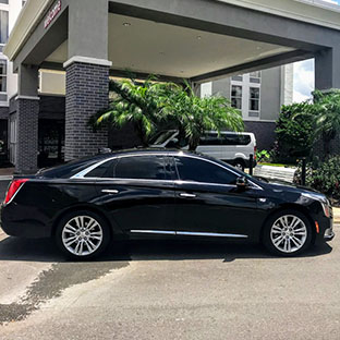 Luxury Sedan and Car Service - Orlando, Florida