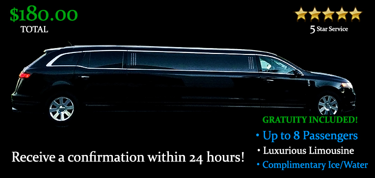 GRATUITY TO LIMO DRIVERS FOR WINDOWS