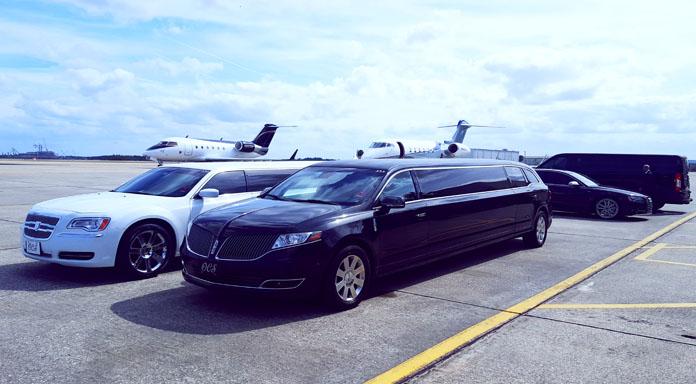 Orlando Limousine Services & Transportation Orlando, Florida