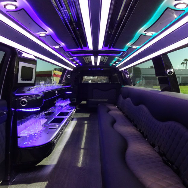 Orlando Limo Service · Limousine Service Orlando, Florida