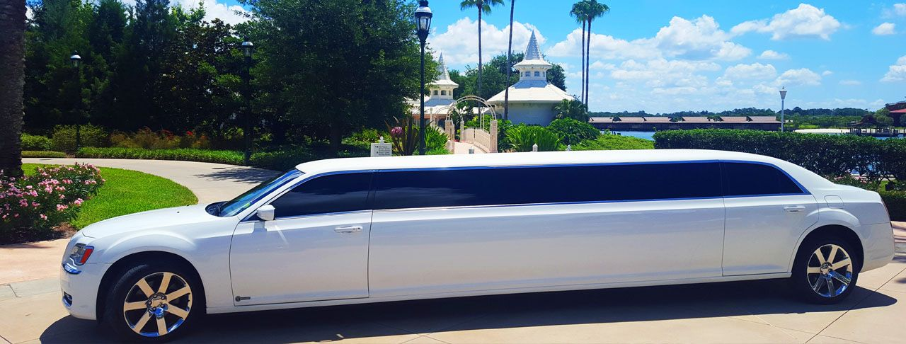 Mco Airport Town Car Service
