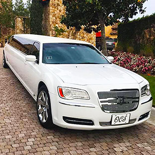 Private Transportation Orlando Airport Limo Disney