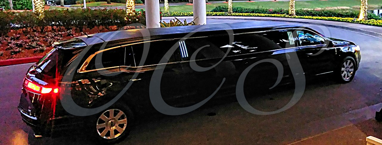 Orlando, Florida's Best Limousines, Limo & Transportation <br> Book our Amazing Limousine Service!