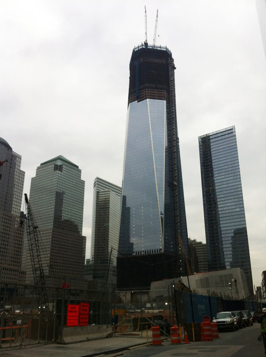 One World Trade Center 02
