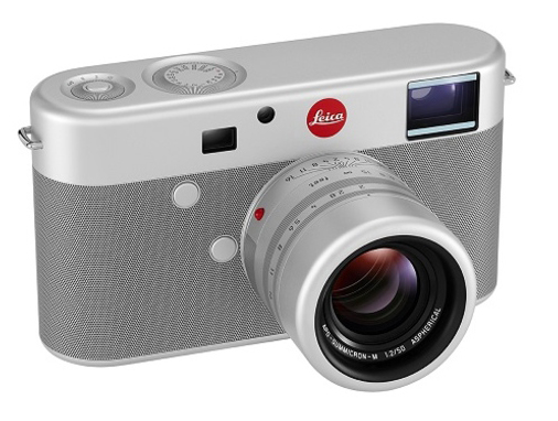 Leica M RED 02
