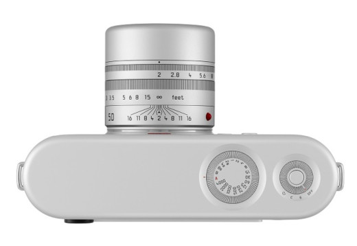 Leica M RED 07