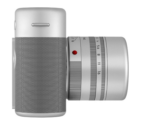 Leica M RED 09
