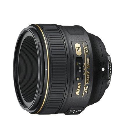 Nikon 58mm 1.4 01