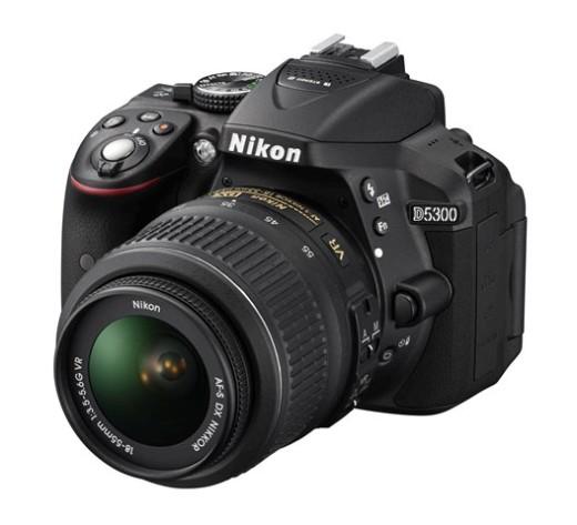 Nikon D5300 02