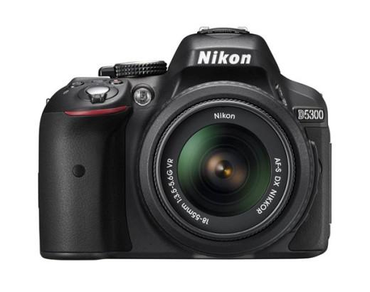 Nikon D5300 03