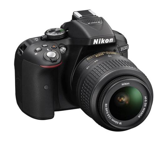 Nikon D5300 04