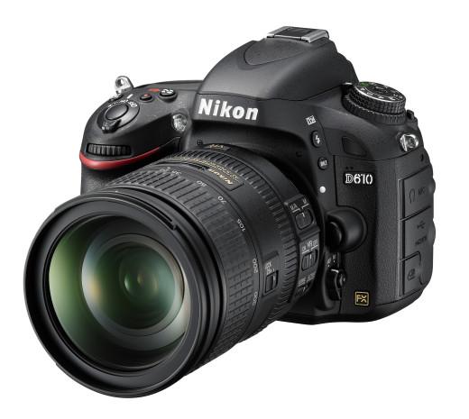 Nikon D610 02