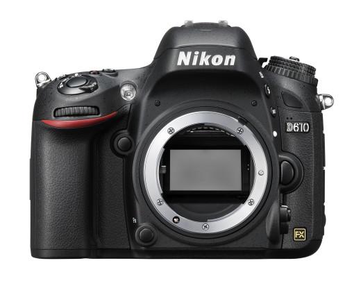 Nikon D610 03