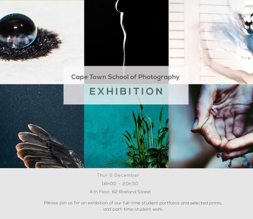 CTSP December Exhibition