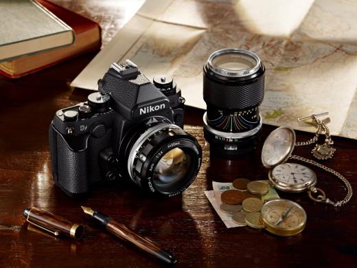 Nikon Df 01