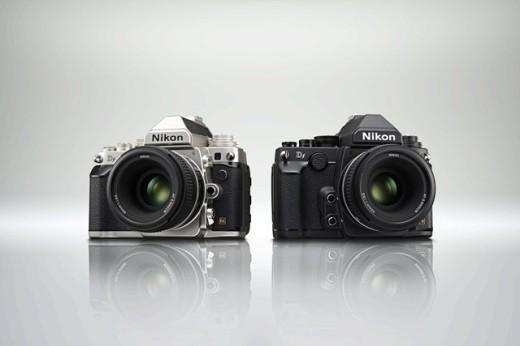 Nikon Df 02