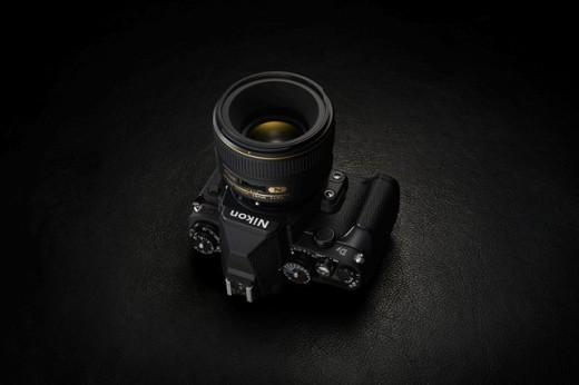 Nikon Df 03