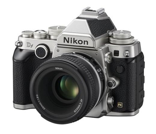 Nikon Df 08