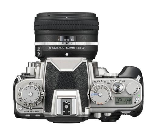 Nikon Df 09