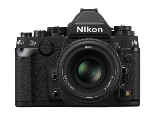 Nikon Df 11