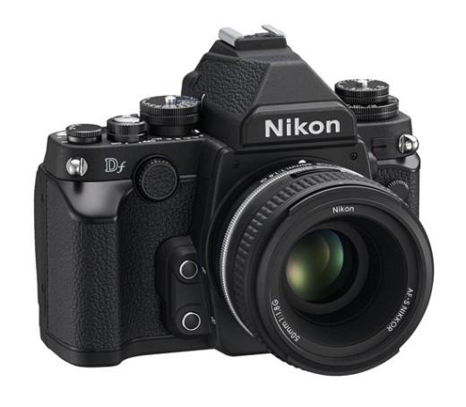 Nikon Df 12