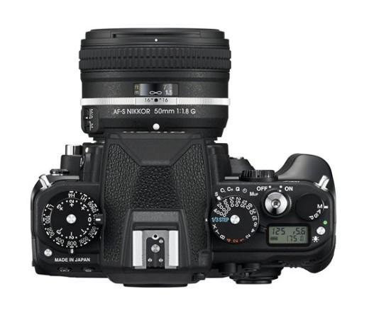 Nikon Df 13