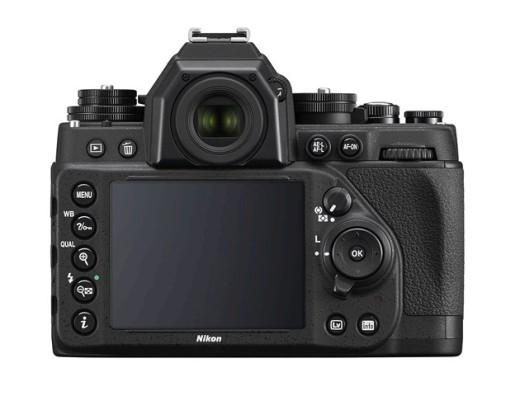 Nikon Df 14