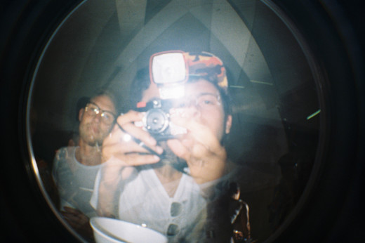 Orms Lomography 10