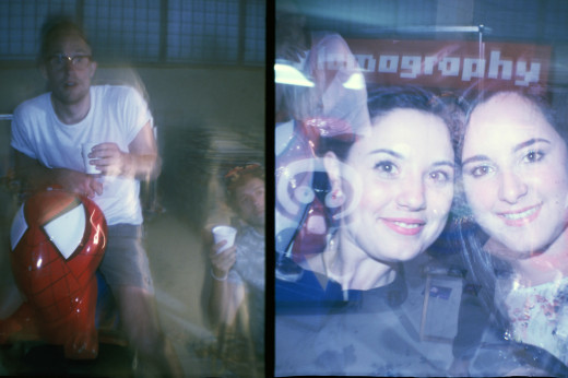 Orms Lomography 18