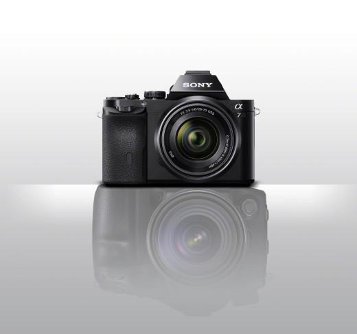 Sony A7 05
