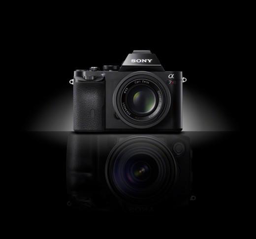 Sony A7R 03