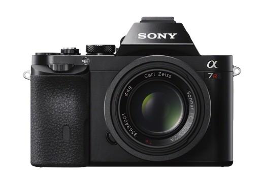 Sony A7R 04