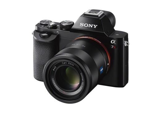 Sony A7R 05