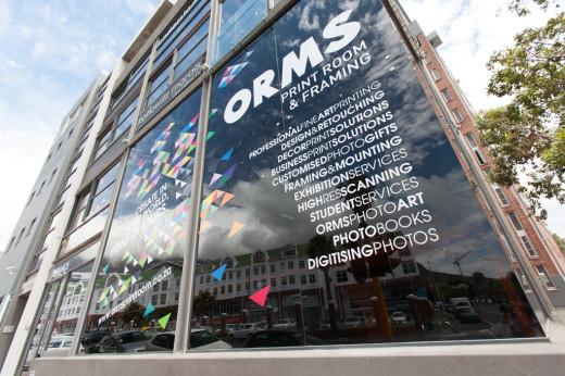 Orms Print Room