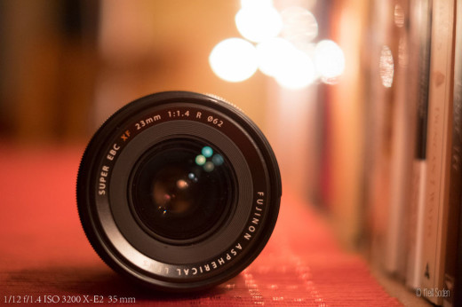 Fujifilm X-E2 09
