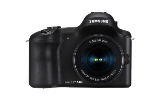 Samsung Galaxy NX 01