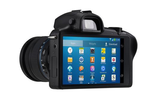 Samsung Galaxy NX 02