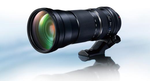 Tamron-150-600mm