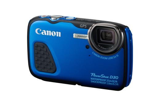 Canon D30 01