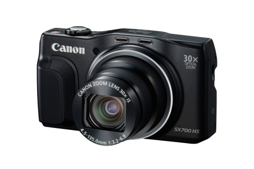 Canon SX700 01