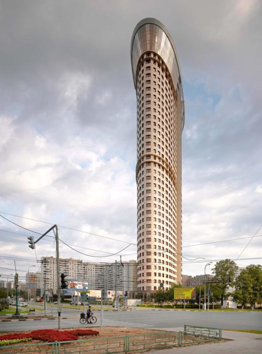 Zeppelin , Moscow, 2012/2012