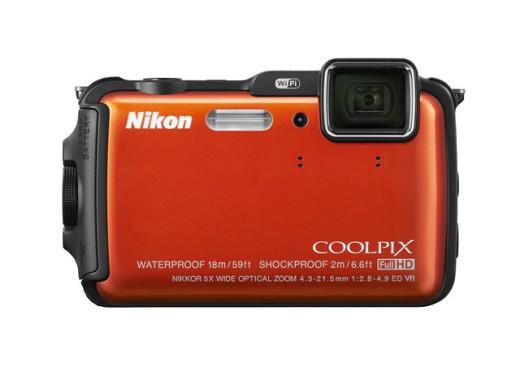 Nikon AW120 02