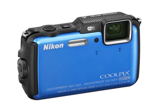 Nikon AW120 04