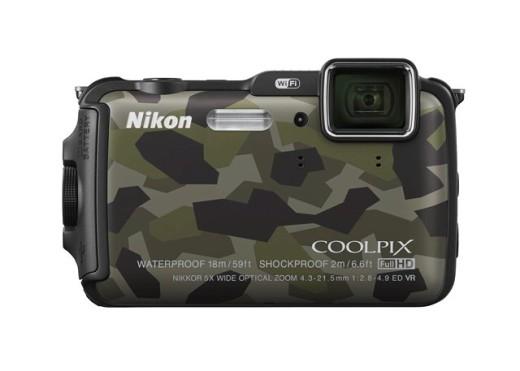 Nikon AW120 07