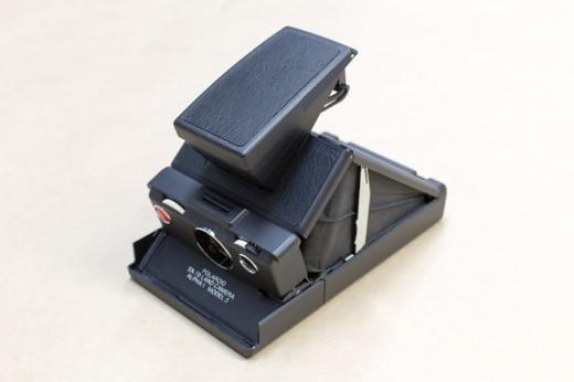 Polaroid SX70 09