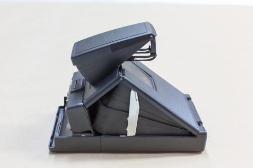 Polaroid SX70 10
