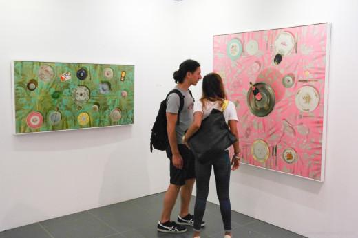 CT Art Fair 2014 07