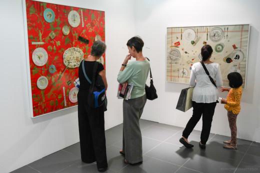 CT Art Fair 2014 08