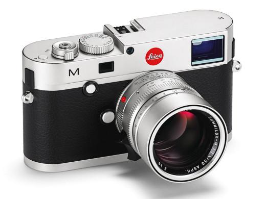 Leica M Rangefinder 02
