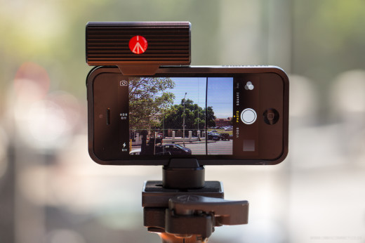 Manfrotto Klyp+ 07